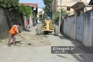 پروژه های عمرانی شهرداری تالش (14)