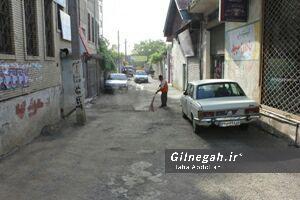 پروژه های عمرانی شهرداری تالش (16)