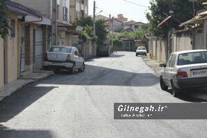 پروژه های عمرانی شهرداری تالش (8)
