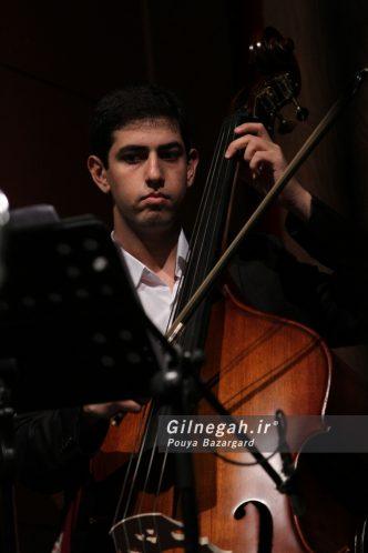 کنسرت ارکستر سنفونیک گیلان خاتم الانبیا رشت (18)