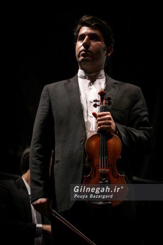 کنسرت ارکستر سنفونیک گیلان خاتم الانبیا رشت (30)