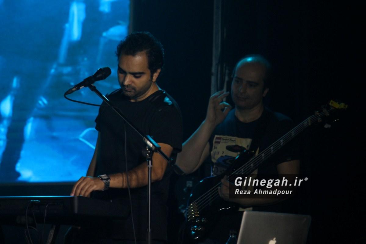 کنسرت انزلی بابک جهانبخش (رضا احمدپور) (11)