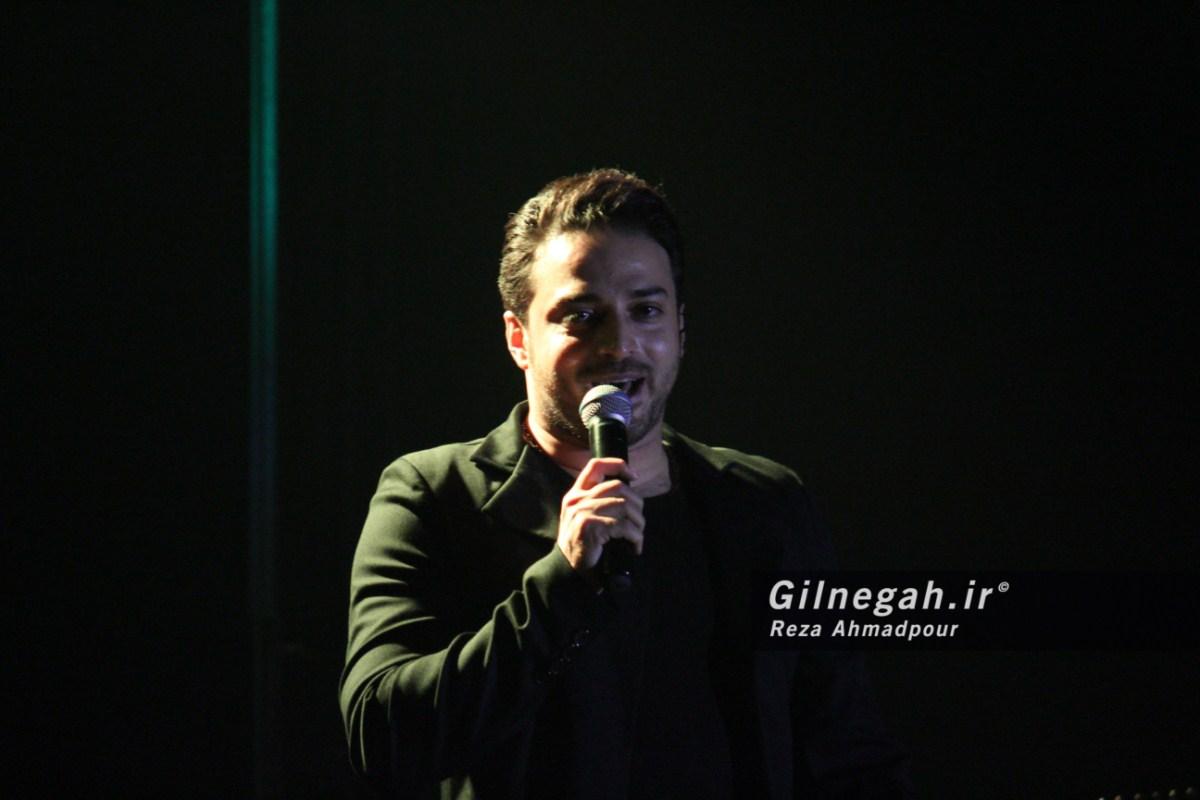 کنسرت انزلی بابک جهانبخش (رضا احمدپور) (3)