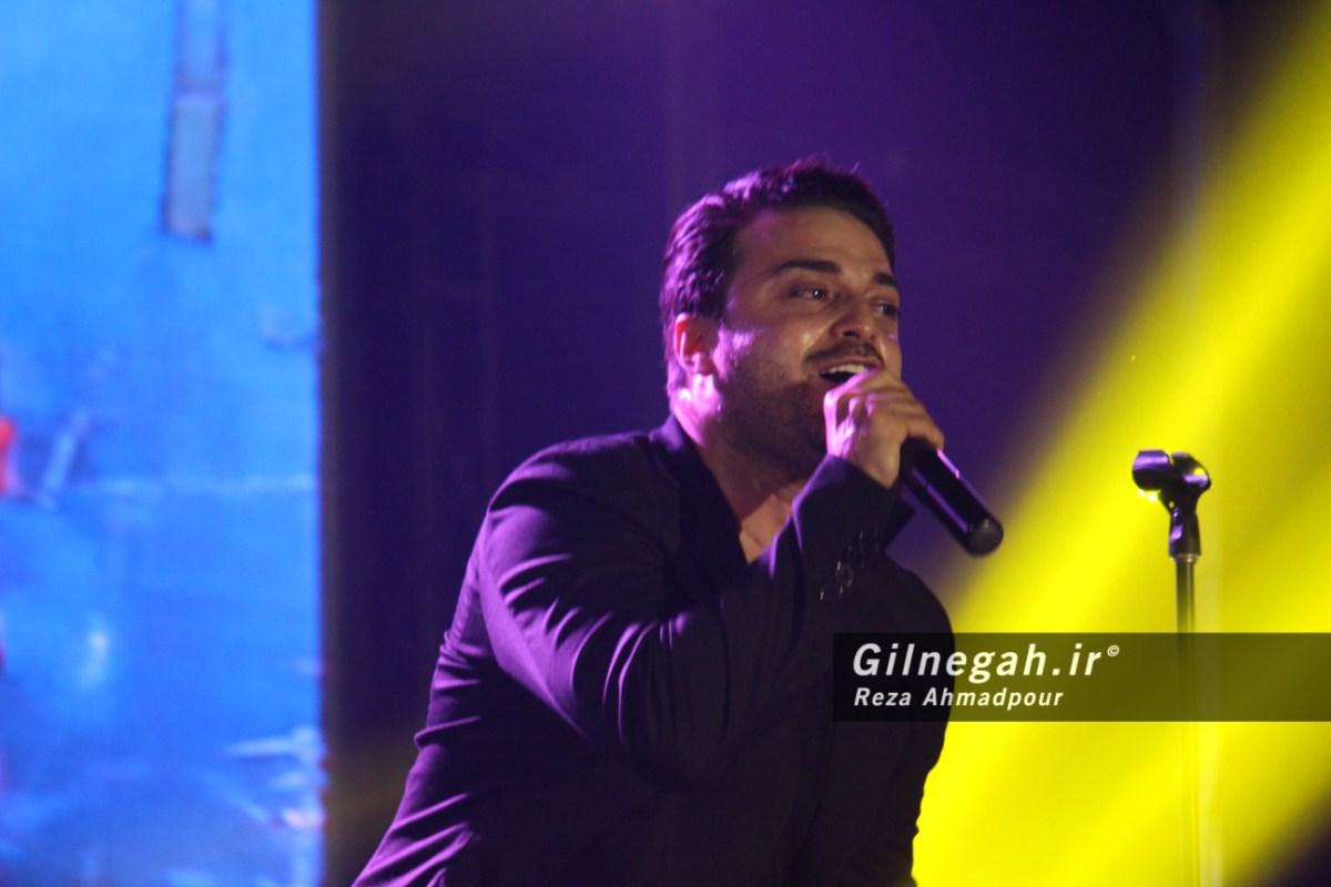 کنسرت انزلی بابک جهانبخش (رضا احمدپور) (6)