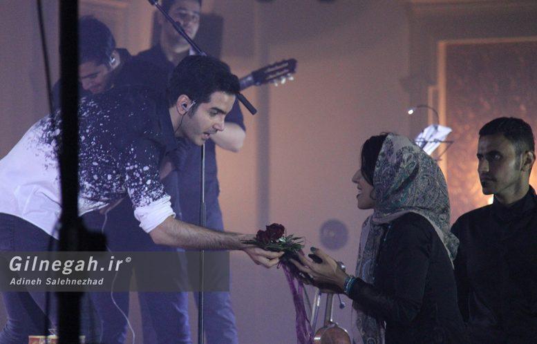 کنسرت محسن یگانه . لنگرود (21)