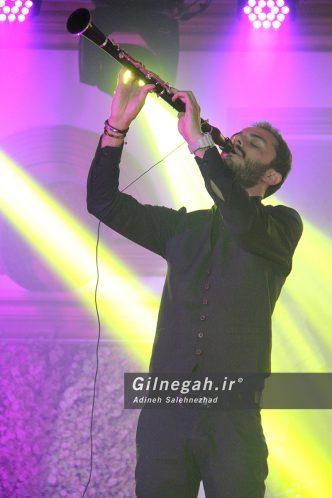 کنسرت محسن یگانه . لنگرود (8)