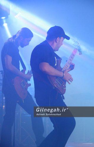 کنسرت محسن یگانه . لنگرود (16)