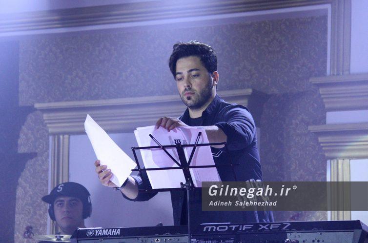 کنسرت محسن یگانه . لنگرود (4)