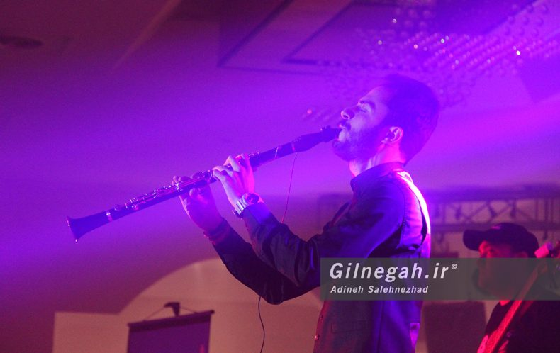 کنسرت محسن یگانه . لنگرود (5)