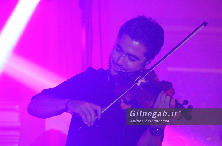 کنسرت محسن یگانه . لنگرود (9)