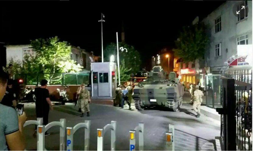 کودتای نظامی در ترکیه2 (2)