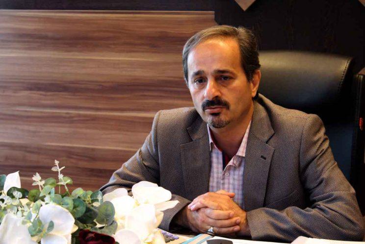 کیوان محمدی26
