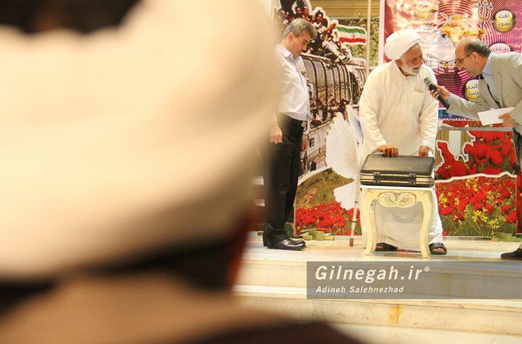 اجتماع بزرگ آزادگان استان گیلان (11)