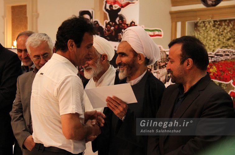 اجتماع بزرگ آزادگان استان گیلان (18)