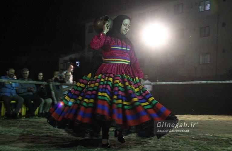جشنواره بومی و محلی در لنگرود (9)