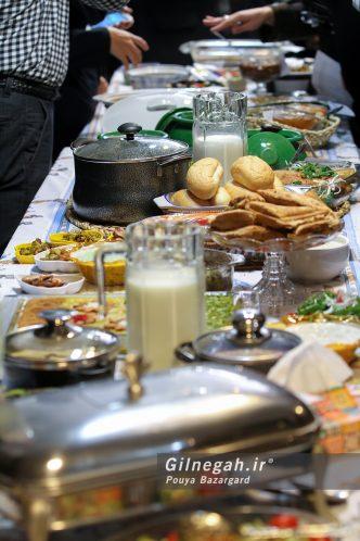 جشنواره غذا علوم پزشکی (13)