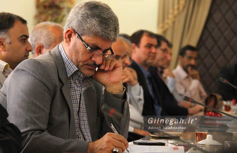 جلسه هفته دولت فرمانداری لنگرود (6)