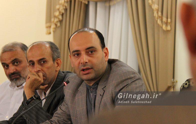 جلسه هفته دولت فرمانداری لنگرود (7)