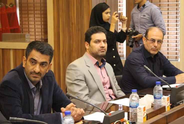 حضور راغفر در نشست تخصصی توسعه