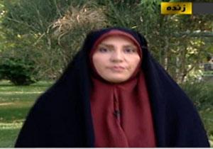 معصومه احمدی کارشناس هواشناسی1
