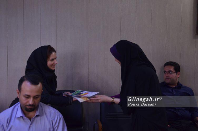نشست خبری شهردار منطقه سه (4)