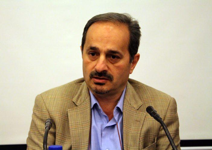 کیوان محمدی مرداد
