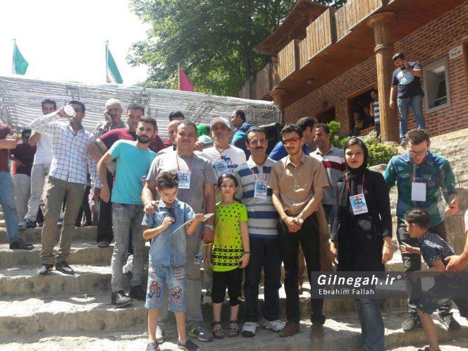 گردهمایی اتوموبیلرانی قلعه رودخان (10)