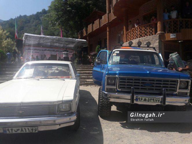 گردهمایی اتوموبیلرانی قلعه رودخان (11)