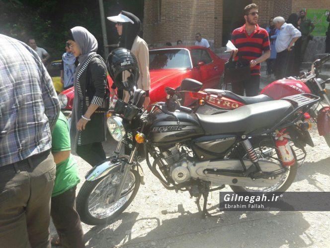 گردهمایی اتوموبیلرانی قلعه رودخان (12)