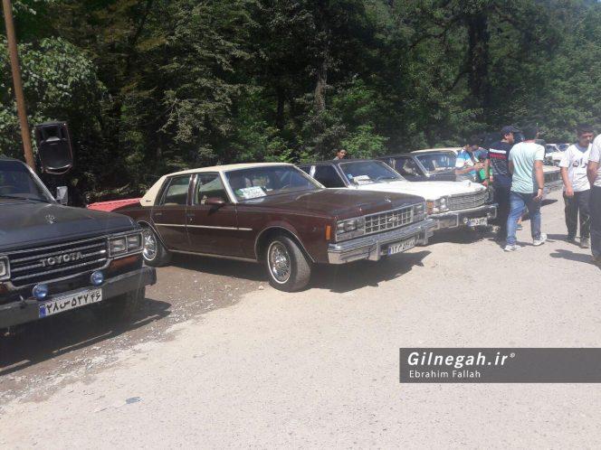گردهمایی اتوموبیلرانی قلعه رودخان (14)