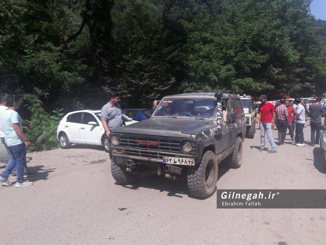 گردهمایی اتوموبیلرانی قلعه رودخان (15)