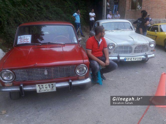 گردهمایی اتوموبیلرانی قلعه رودخان (19)