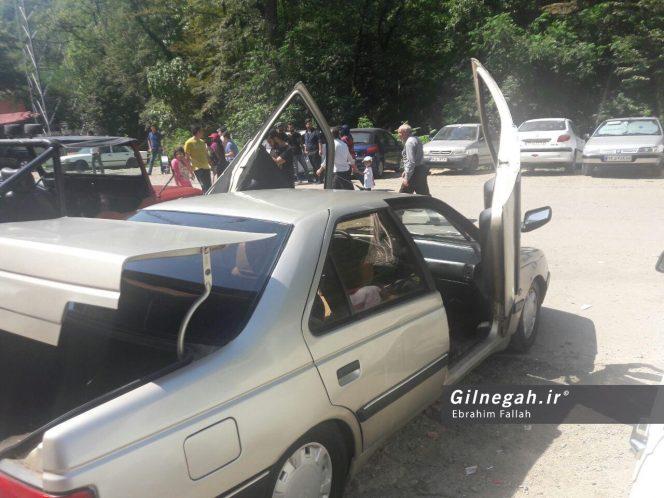 گردهمایی اتوموبیلرانی قلعه رودخان (4)