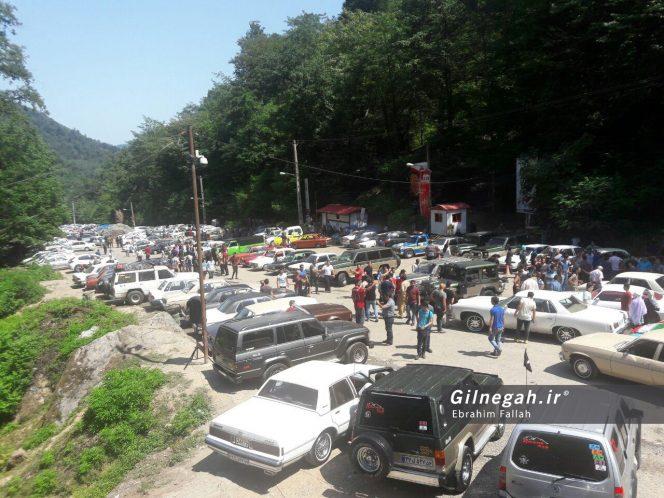 گردهمایی اتوموبیلرانی قلعه رودخان (7)