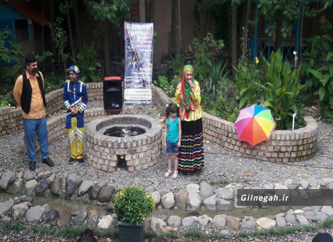 جشنواره فرهنگ سازی خوراکی های سنتی گیلان (14)