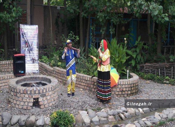 جشنواره فرهنگ سازی خوراکی های سنتی گیلان (15)