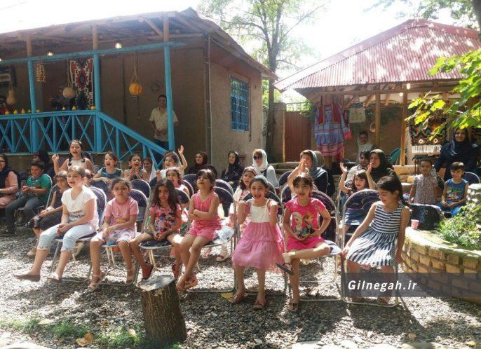 جشنواره فرهنگ سازی خوراکی های سنتی گیلان (3)