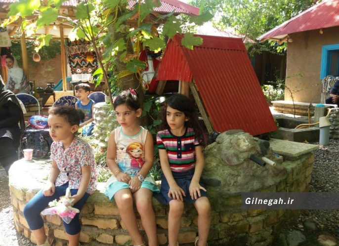 جشنواره فرهنگ سازی خوراکی های سنتی گیلان (5)