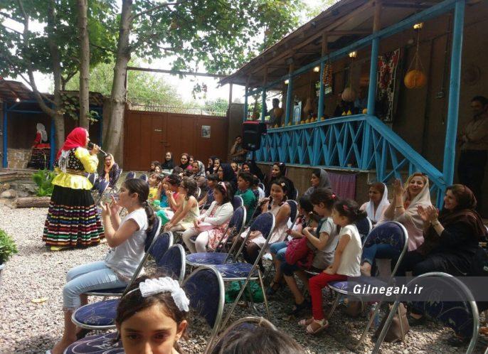 جشنواره فرهنگ سازی خوراکی های سنتی گیلان (8)