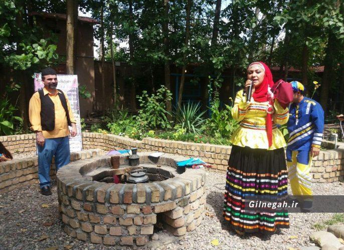 جشنواره فرهنگ سازی خوراکی های سنتی گیلان (9)