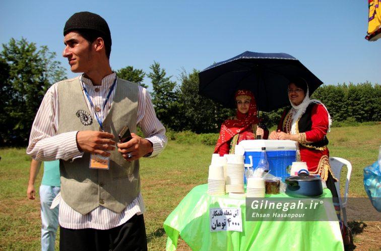 جشن شکرانه برنج سیاهکل (7)