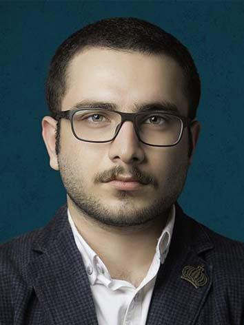 رضا عاطفی کیساری
