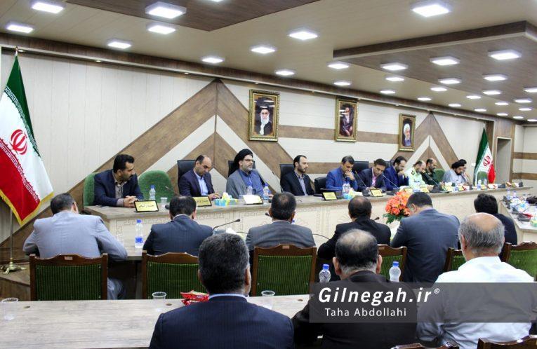 شورای اداری تالش1 شهریور (4)