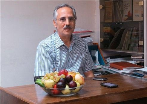 محمدمهدی الطافی