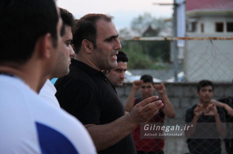 مسابقات استانی کشتی ساحلی گیلان در چمخاله (22)
