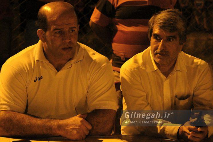 مسابقات استانی کشتی ساحلی گیلان در چمخاله (30)