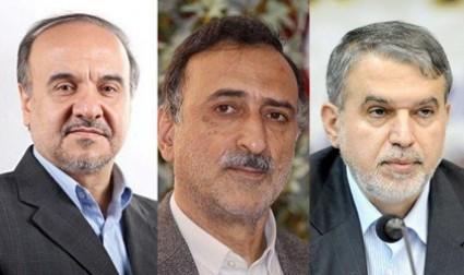 روزهای پررفت و آمد بهارستان؛ تلاش ٣ وزیر پیشنهادی برای گرفتن چراغ سبز از مجلس