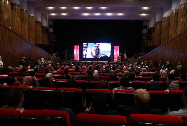 فیلمهای جدید بر پرده سینماهای رشت/ادامه فروش نیم بهای بلیت