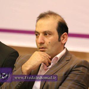 مدیران سایه، آفت دولت روحانی! - گیل نگاه