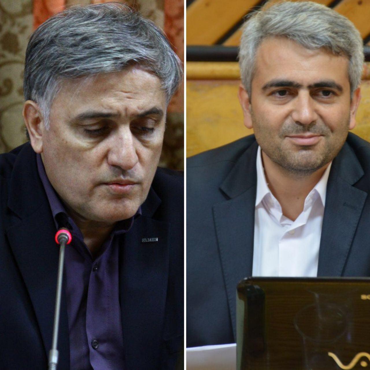دو گزینه نهایی شهرداری بندرانزلی مشخص شدند/شهردار روز یکشنبه معرفی می شود